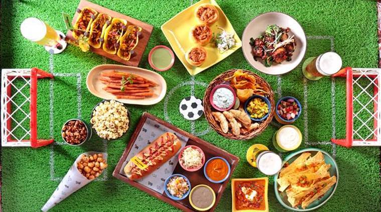 Fifa world cup, world cup 2018, Indian food during world cup, world cup, Indian food in Russia, Indian restaurants in Moscow, Indian express, Indian express news