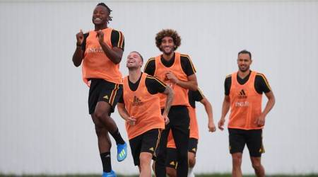 FIFA World Cup 2018 Live Streaming Score Belgium vs Panama Live Score: Belgium vs Panama lineup