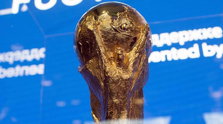 FIFA World Cup 2018 FIFA World Cup 2018 news FIFA World Cup 2018 updates FIFA World Cup 2018 panel FIFA World Cup 2018 commentators sports news football Indian Express