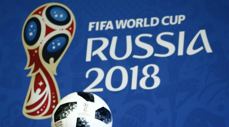 cafcc5b60 FIFA World Cup 2018 Live Streaming  Mexico vs Sweden