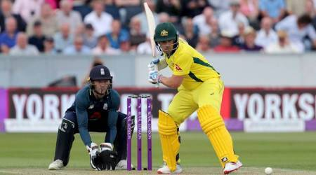 England vs Australia Live Cricket Score 4th ODI Live Streaming: Australia end their innings at 310/8 against England