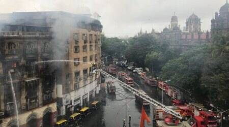 RTI reply: Fires claimed 293 lives in Mumbai, injured 900 in last six years