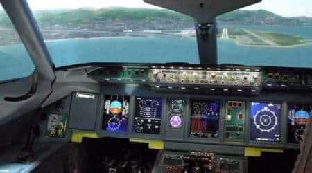 Gurugram to get new full-flight training simulator centre by2019