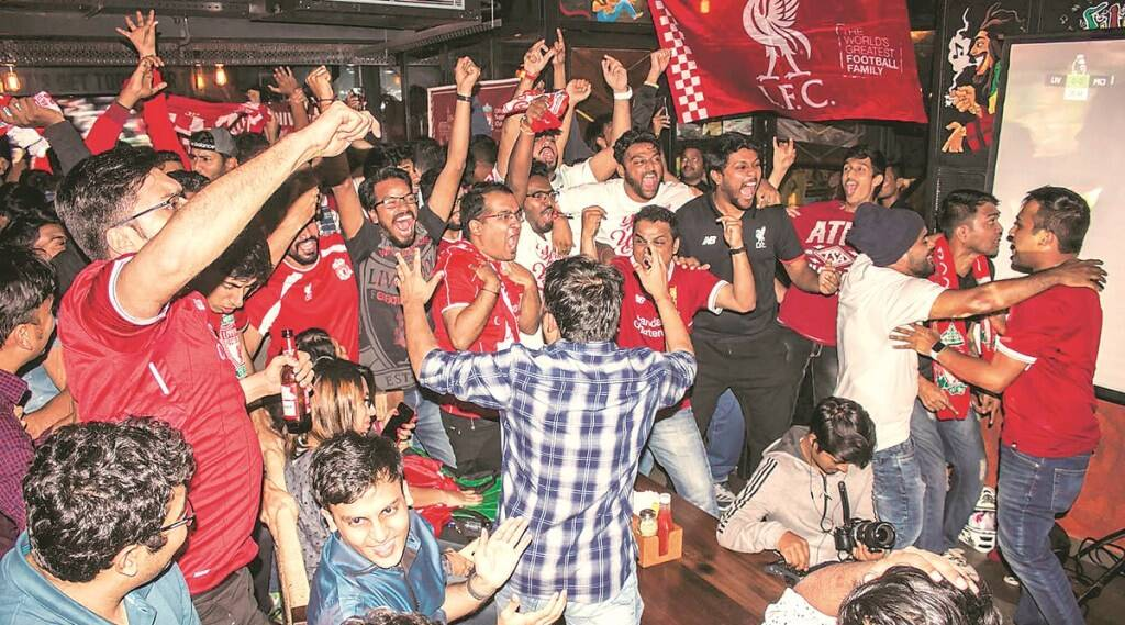football fan clubs in mumbai