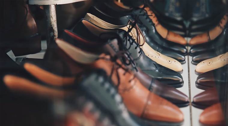 leather shoes, stitching and finishing, inner lining, sole, pricing, comfort, Indian Express, Indian Express News
