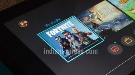 E3 2018: Fortnite is now available for free on NintendoSwitch