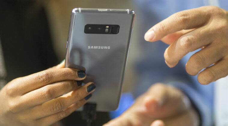 Samsung, Samsung Galaxy Note 9 launch date, Galaxy Note 9 leaks, Galaxy S9 series, Galaxy series processor, Galaxy Note 9 launch, Samsung Bixby, Galaxy note series