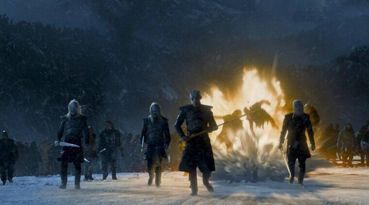 george rr martin on game of thrones prequels