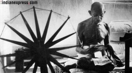 IJMR edition to draw on Mahatma Gandhi's life to deliver healthmessages