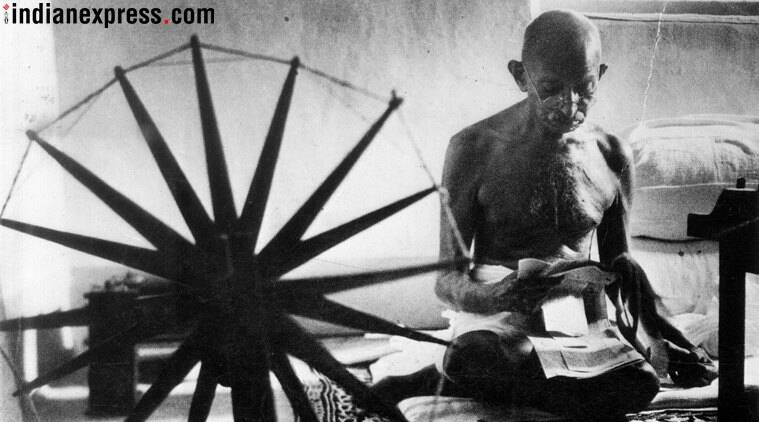 The role of truth in satyagraha by gandhi