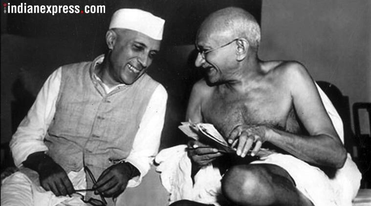 Role of Gandhi, Nehru to be restored as Rajasthan govt reviews textbooks revised under BJP regime
