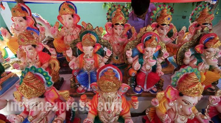 Plastic ban in Maharshtra: Thermocol decorations set to be allowed till end of Ganesh festival