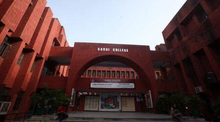 Delhi: Students tell Gargi College to increase security on campus