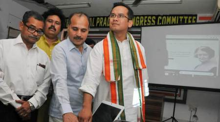 In 2019, fight will be between PM Modi and rest of India: Congress' Gaurav Gogoi