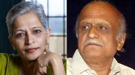 kalburgi murder case, kalburgi murder, gauri lankesh, gauri lankesh murder case, Praveen Prakash Chatur, protests against padmaavat, padmaavat