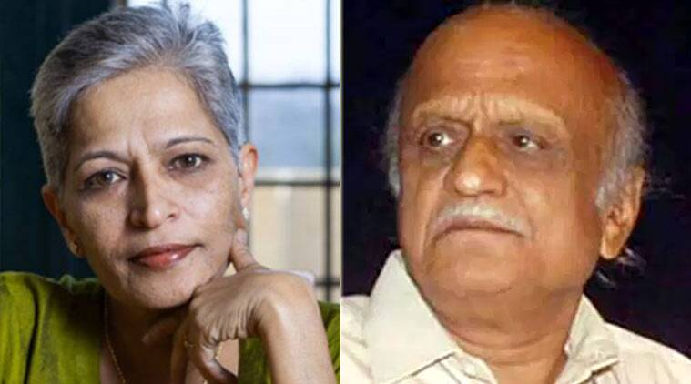 Kalburgi murder probe to pick up threads from Lankesh case
