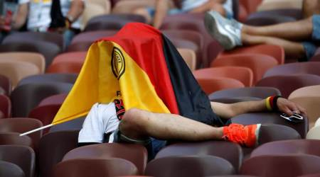FIFA World Cup 2018: Germans awake to doom and gloom after Mexico loss