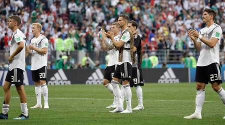 Germany vs Sweden Live Score FIFA World Cup 2018 Live Streaming: When and where to watch Germany vs Sweden World Cup game