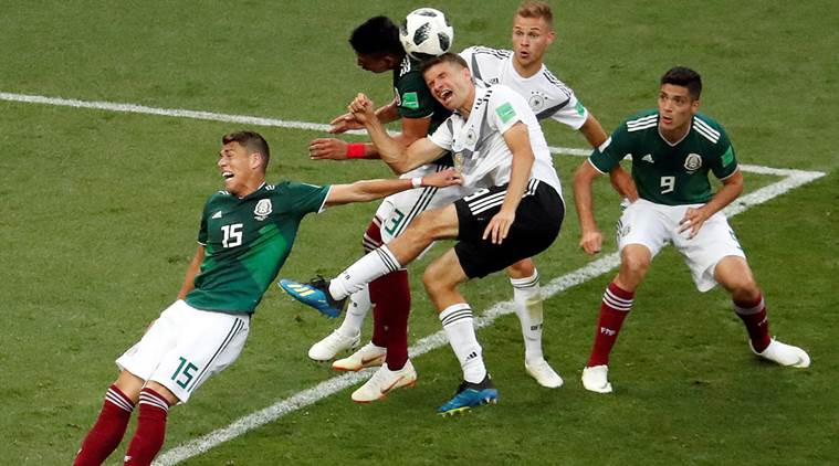 FIFA World Cup 2018: 'Minor setback' can be good for ...