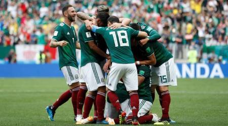 FIFA World Cup 2018, Germany vs Mexico Highlights: Mexico upset defending champions Germany 1-0