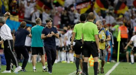 FIFA World Cup 2018: FIFA opens proceedings against hot-headed German teamofficials