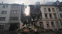 Germany: Huge explosion rips through apartment building, leaves 25injured