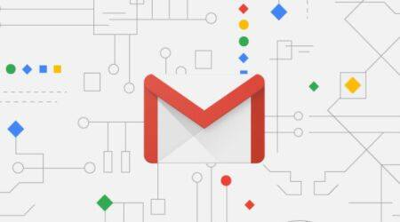 New Gmail app lets Android users use swipe gestures to perform varioustasks