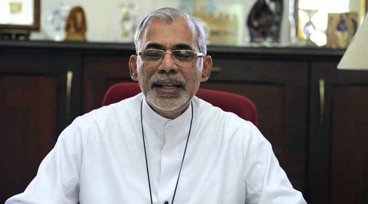 Image result for goa archbishop