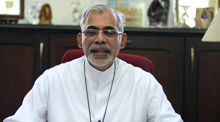 Goa Archbishop's letter focused on poverty, taken out of context: Church