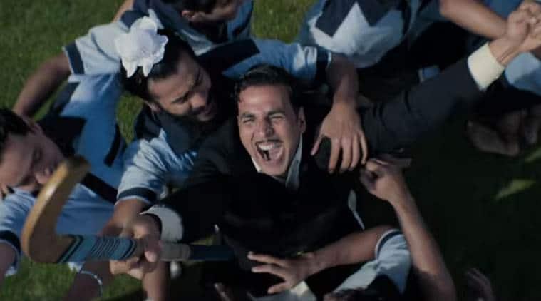 Gold trailer release LIVE UPDATES: Akshay Kumar is back as the patriotic hero