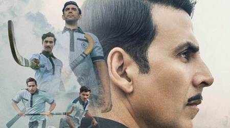 Gold trailer: Akshay Kumar dreams of winning an Olympic gold medal for India