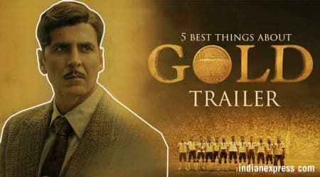 gold trailer review akshay kumar