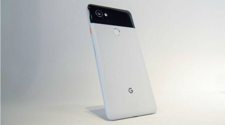 Google Pixel 3 XL live images reveal notched display, dual front cameras