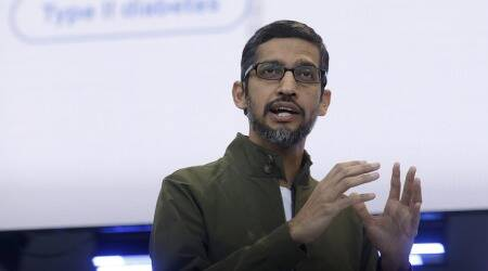 Google CEO Sundar Pichai lays out Artificial Intelligence principles, says no to AI weapons