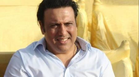 Govinda on his comeback film Rangeela Raja: I hope this becomes my style and I bounce back