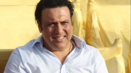 Govinda on his comeback film Rangeela Raja: I hope this becomes my style and I bounceback