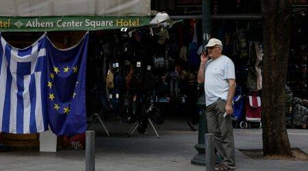 Eurozone gets deal to pave way for end to Greece'sbailout