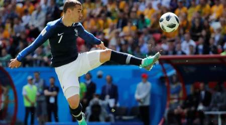 FIFA World Cup 2018: Quarter-final against Uruguay will be boring, says Antoine Griezmann