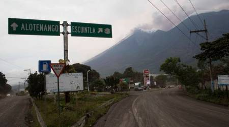 Guatemala volcano death toll up to 62, expected to rise