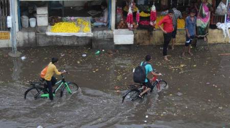 After brief hiatus, monsoon revives, covers south Gujarat and Saurashtra region