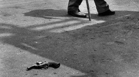 TMC leader shot dead in Howrah