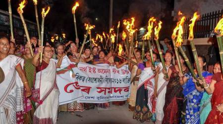 Assam, Citizenship Bill, Assam citizenship, NRC, National Register of Citizens, Assam citizens, Bangladesh immigrants, Citizenship Act, Sarbanda Sonowal, India pakistan partition