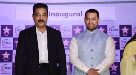 Vishwaroopam 2: Aamir Khan, Jr NTR team up for the trailer launch of this Kamal Haasan film
