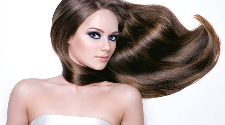 frizzy hair, dull hair, haircare, hair regime, monsoon, oil massage, protein rich diet, Indian Express, Indian Express News