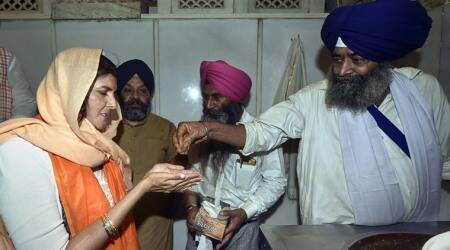 Delhi Sikh gurdwara committee requests Nikki Haley to take up issue of 52 Indians held in US