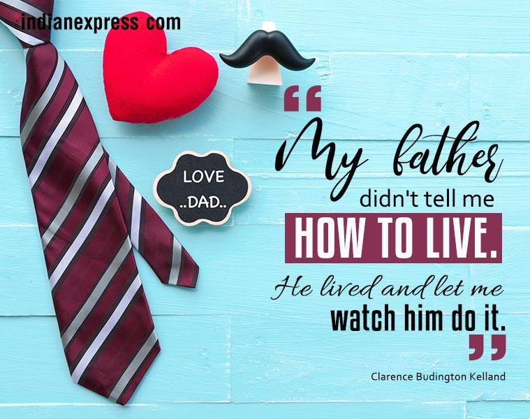 international fathers day, international father's day date, international father's day 2018, fathers day India, happy fathers day, happy fathers day card, happy fathers day song, fathers day messages, happy fathers day photos, happy fathers day 2018, fathers day SMS, fathers day quotes, indian express, indian express news