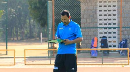 Sports of Authority of India, Sports of Authority of India news, SAI, Harendra Singh, Harendra Singh India, sports news, hockey, Indian Express