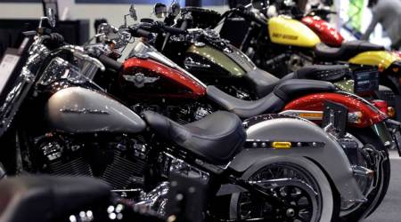 Working to bring other motorcycle companies to US: Trump on Harley-Davidson row