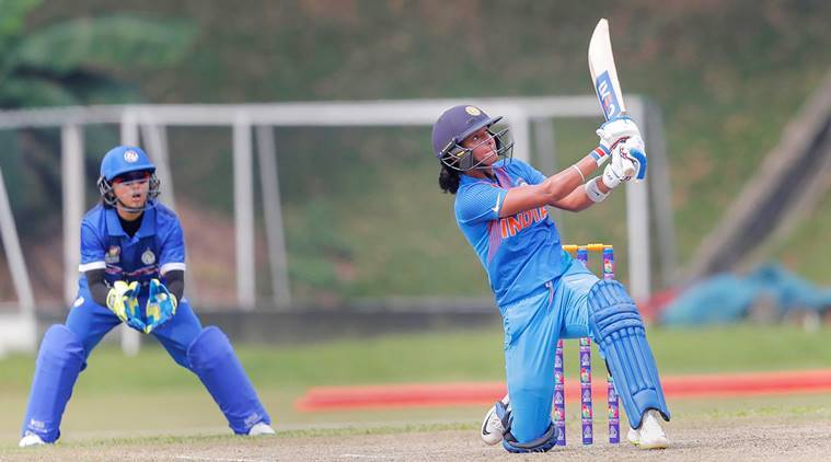 Asia T20 Cup: All-round Rumana Ahmed powers Bangladesh past India