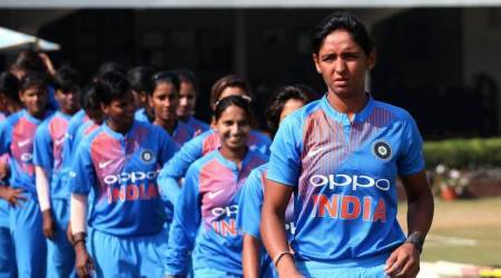 Wanted to get away from cricket after World T20 controversy over Mithali Raj exclusion, says Harmanpreet Kaur